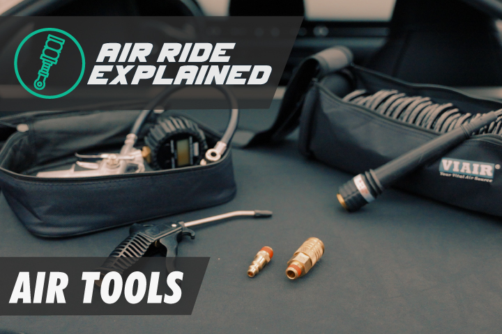 The Air Tool Combo Kit and Why You Need It