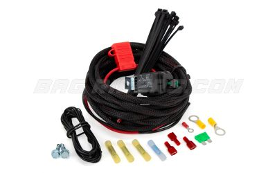 Air Lift Performance 3S Compressor Power Harness