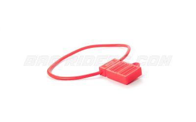 ATO / ATC Fuse Holder (12 Gauge) [24500]