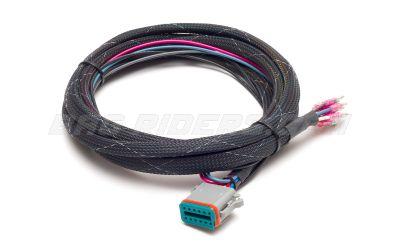 Cambridge Switch Box to VU4 Harness