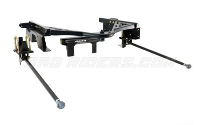 RideTech_Chevy_1988-98_C1500_Bolt-On_4-Link_Rear_Suspension_1