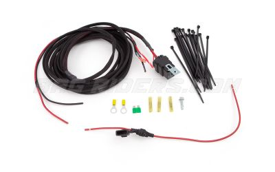 Air Lift 3H / 3P Second Compressor Harness [27703]